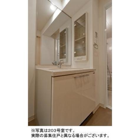 ジーリョ自由が丘 (奥沢7) / 3階 部屋画像8