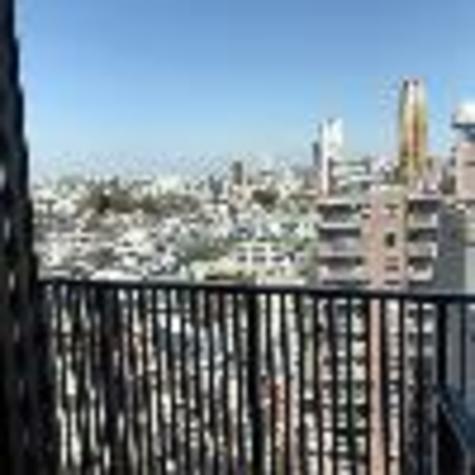 シティハウス中目黒レジデンス / 1401 部屋画像8