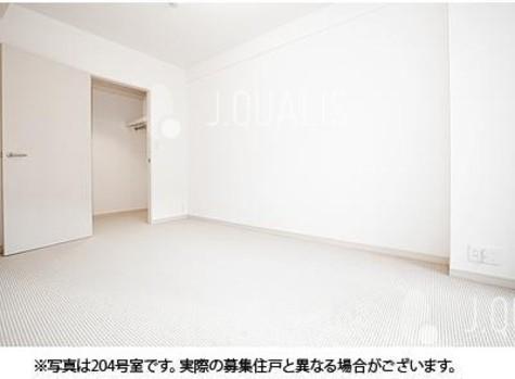 パークプレイス三田 / 6階 部屋画像8