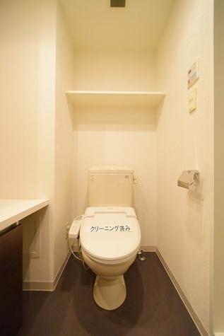 ヴォーガコルテ王子神谷アジールコート / 3階 部屋画像8