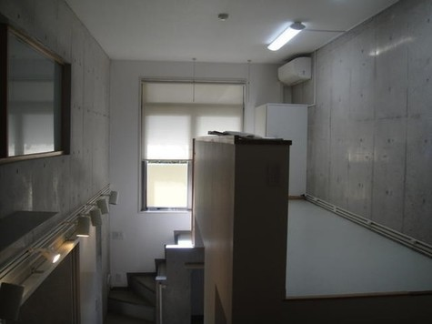 セルバメグロ / 1階 部屋画像8