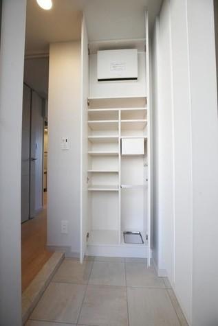 正金アパートメント入船 / 6階 部屋画像8