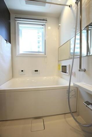 ミストサウナ・浴室乾燥機つき