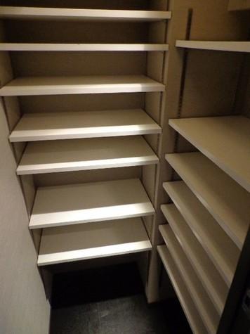 パンセフレスコ / 3階 部屋画像8