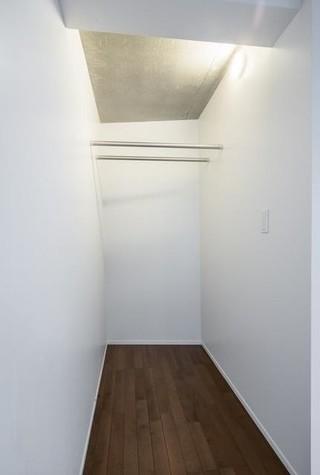 シグマ柿の木坂 / 5階 部屋画像8