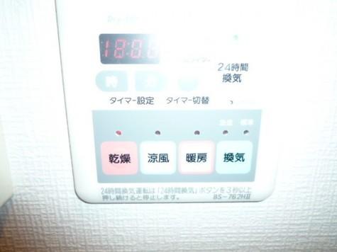 エスティメゾン神田(旧スペーシア神田) / 9階 部屋画像8