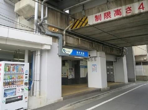 レオネクスト南新宿 / 2階 部屋画像8