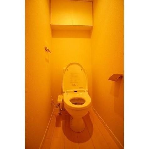メゾンピオニ-都立大学 / 9階 部屋画像8