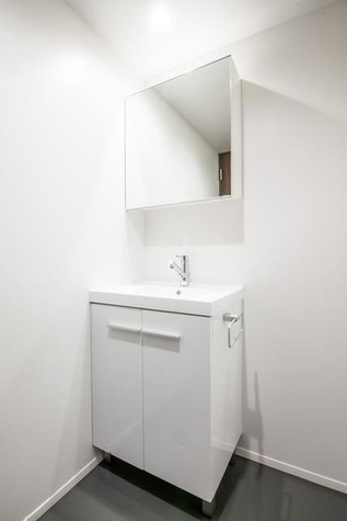 シグマ柿の木坂 / 4階 部屋画像8