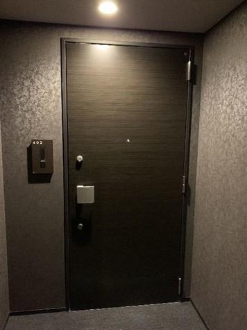 パークアクシス築地 / 4階 部屋画像8