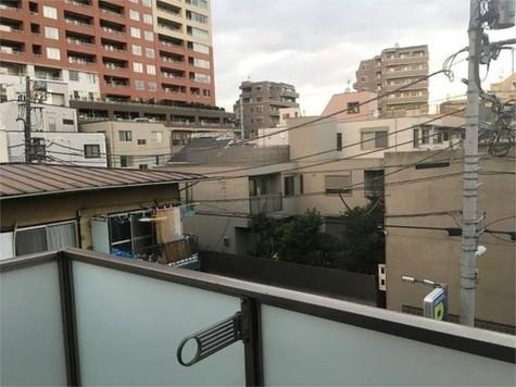 エスティメゾン武蔵小山Ⅱ(旧プリュス武蔵小山) / 3階 部屋画像8