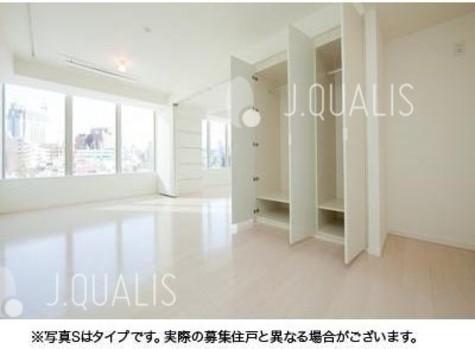 六本木エムケイアートレジデンス / 3階 部屋画像8