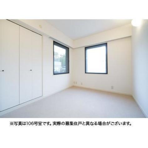 エクセル米喜(池上) / 3階 部屋画像8