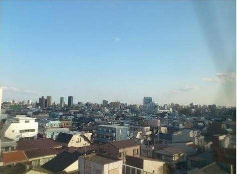 キャッスルマンション武蔵小山 / 7階 部屋画像8