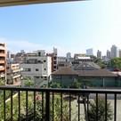 参考写真:4階からの景色