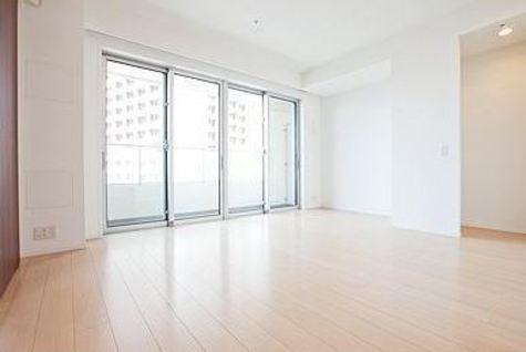 芝浦アイランドグローヴタワー / 44階 部屋画像9