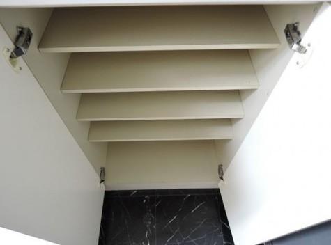 プレール三田 / 4階 部屋画像9