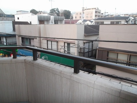 Ishikawadai 4 min Apartment / 303 部屋画像9