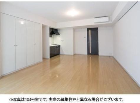半蔵門 2分マンション / 4階 部屋画像9