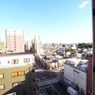 根津 1分マンション / 8階 部屋画像9