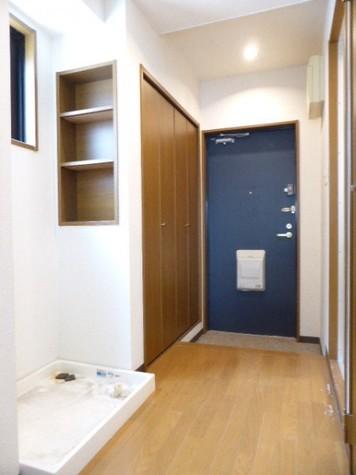 コンフォート東麻布 / 2階 部屋画像9
