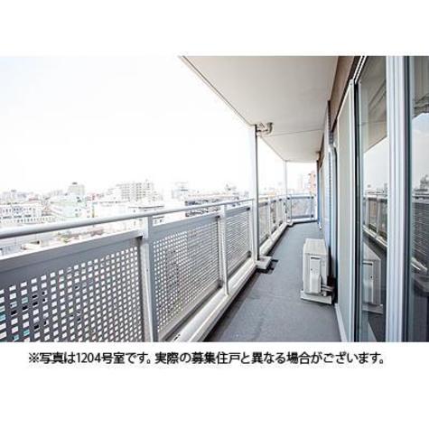 トレステージ目黒 / 1102 部屋画像9