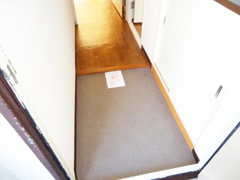 グリーンハイツ飯田 / 202 部屋画像9