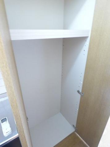 ルーブル旗の台 / 3階 部屋画像9