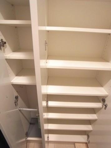 リエトコート四谷 / 6階 部屋画像9