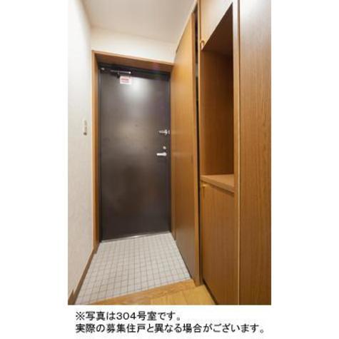 ハイツ中目黒 / 1階 部屋画像9