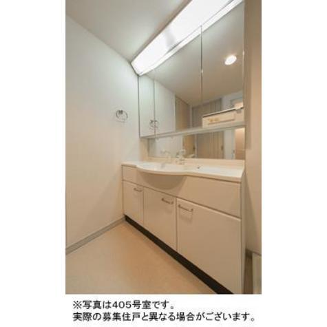 パークアクシス白金台南 / 402 部屋画像9
