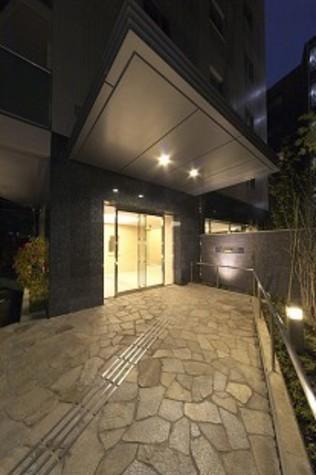 アパートメンツタワー六本木 / 8階 部屋画像9