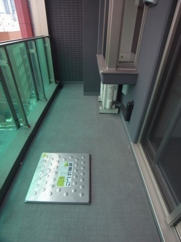 パークハビオ渋谷神山町 / 4階 部屋画像9