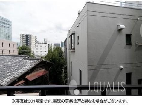 エムズ・フラッツ千駄ヶ谷 / 2階 部屋画像9