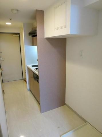 アムス四谷三丁目 / 12階 部屋画像9
