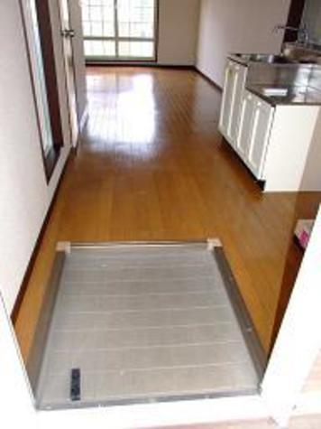 コトー三田 / 1階 部屋画像9