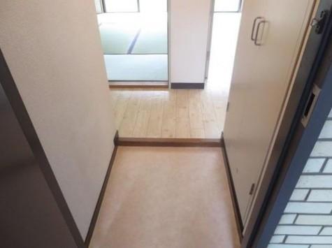 白金台フラッツ / 1 Floor 部屋画像9