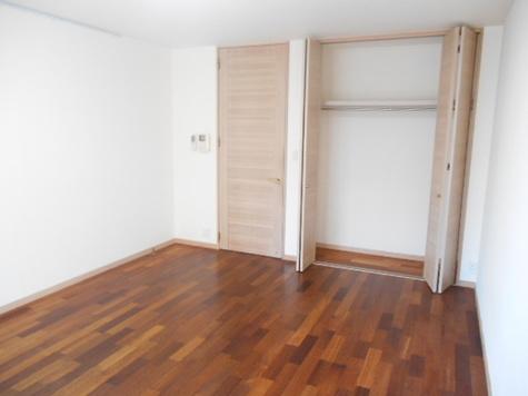 レジデンツァ フラッテルノ / 3階 部屋画像9