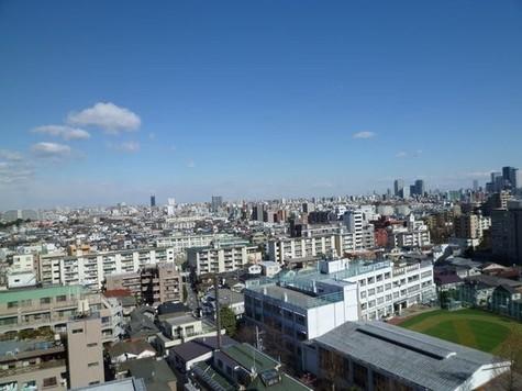 日神デュオステージ笹塚西館 / 13階 部屋画像9