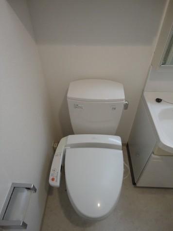 エコロジー豊洲プロセンチュリー / 1階 部屋画像9