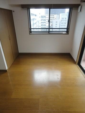 ダイヤモンドレジデンス勝どき / 4階 部屋画像9