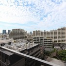 参考写真:8階からの眺望