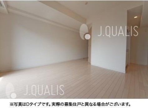 大手町 6分マンション / 6階 部屋画像9