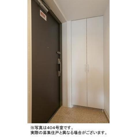 Maholla Minami Magome(マホーラ ミナミ マゴメ) / 4階 部屋画像9