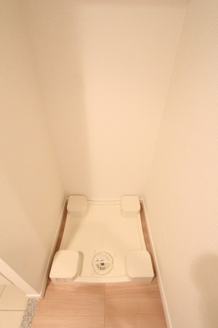 参考写真・洗濯機置場(12階・別タイプ)