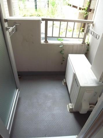 ユニフォート目黒中町 / 1階 部屋画像9