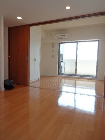 豊洲レジデンスC棟 / 9階 部屋画像9