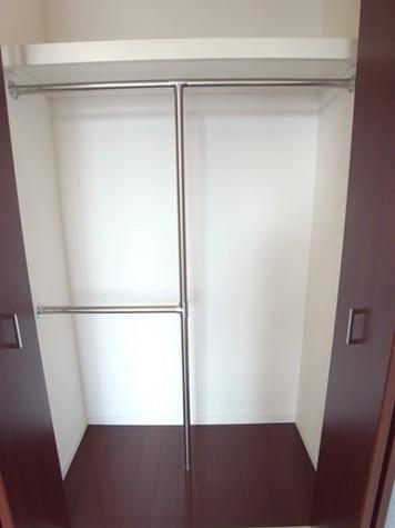 ファーストリアルタワー新宿(旧プロスペクト・アクス・ザ・タワー新宿) / 11階 部屋画像9
