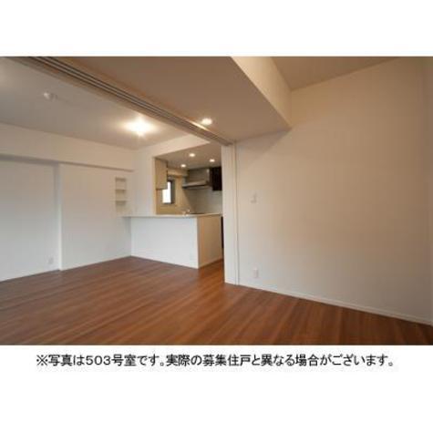 パークアクシス自由が丘テラス / 4階 部屋画像9