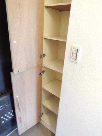日神パレス三ツ沢公園 / 2階 部屋画像9